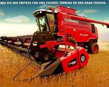 Vasalli Ax 7510 Nueva