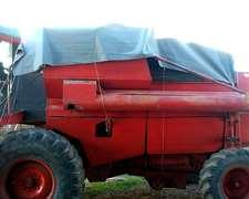 Vassalli 1200 Hidroestatica/89/deutz Turbo Hp160/plat 23pies