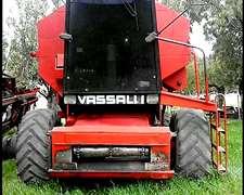 Vassalli 1200 Hp160/1997 M/perkins /plat.23p ./off Sale Ya