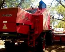 Vassalli Rv125m/1998/perkins Turbo 180hp/plat.23p-trigo-soja