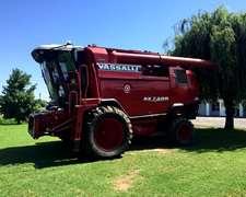 Vassalli Ax 7500 2008/ Muy Linda