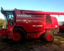 Vassalli Ax 7500 Año 2011