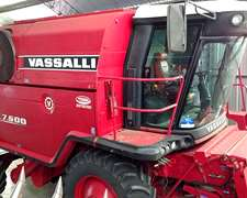 Vassalli Ax7500 Muy Buen Estado