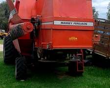 Vendo Massey 34 Excelente Estado