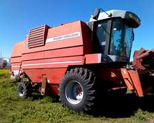 Vendo Mf 34 Año 2004 Muy Buena