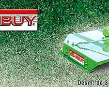 Desmalezadora D3p 1500 Barbuy
