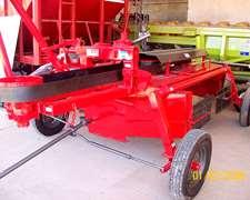 Desmalezadora Hileradora Baima - B300-2000 - Nueva