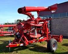 Extractor De Granos Secos 2341