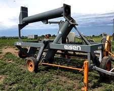 Extractora De Cereal Eg200