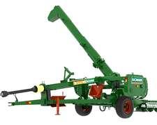 Extractora De Granos Richiger, Ea910 Y E6910 Disponibles