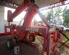 Extractora De Granos Secos Akron