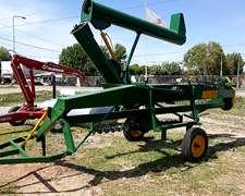 Extractora De Granos Usada Reparada Agrotec