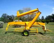 Extractora De Granos Fiber-k