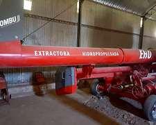 Extractora Ombu Hidropropulsada Eho Excelente 2009 Casi Okm