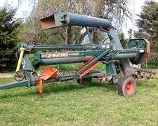 Extractora Richiger Ea 250