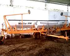 Barra Fertilizadora Ma-cor F-96 7,70 Mts