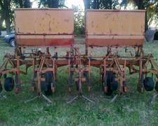 Escardillo Fertilizador De 5 A 70