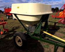 Fertilizadora A Pendulo Vicon De 1500kg