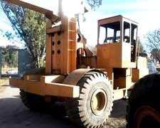Grúa Tipo Crane Capacidad 25 Ton