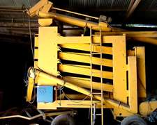 Chamiquera Limpiadora De Granos Altol 60 Tns/hs. Poco Uso