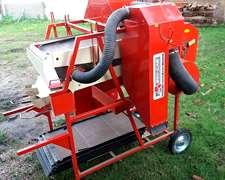 Limpiadora De Semilla Lsg-10 Bec-car