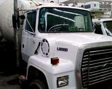Camion Hormigonero Ford 8000 (id458)