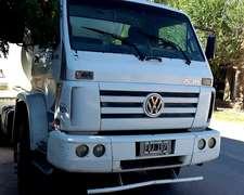 Camion Mixer Hormigonero Vw 26310 6x4 8m3