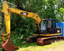 Caterpillar 312 D2 L 2012