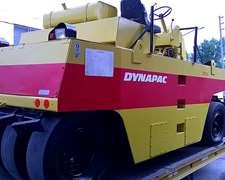 Compactador Dynapac Cp 30