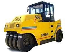 Compactador Neumático Xg6201-p/xg6261p Liugong