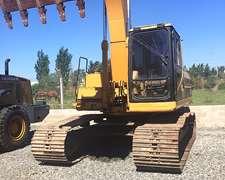 Excavadora Caterpillar 320 O Usada