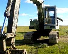 Excavadora Hydromac H145 (id456)