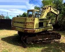 Excavadora Hydromac H95 (id406)