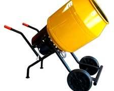 Hormigonera Fema Pro 130 Lt Motor 3/4 Hp -