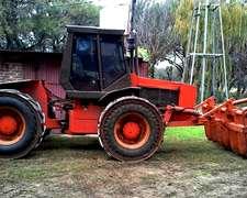 Tractor Para Desmonte Zanello(id.297)