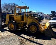 John Deere 544 B Motor 140 Hp