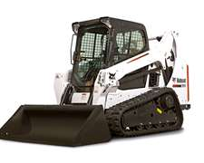 Minicargadora Bobcat T590 -
