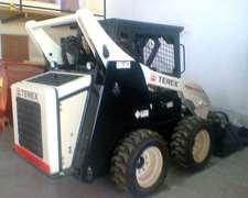 Minicargadora Terex Tsv - 50
