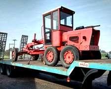 Motoniveladora Galion Hidraulica Con Perkins 4