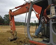 Nivel Laser, Control De Profundidad Excavadora