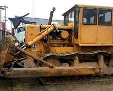 Topador Caterpillar D7f (id464)