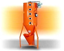 Mezcladora Loyto 200kg Nueva Disponible