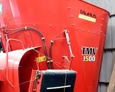 Mixer Taurus Vertical Tmv 1500 Sin Uso