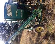 Ombu Iso 2000 Con Noria Hidraulico $ 36.000