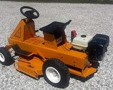 Minitractor Zampa 75-arranque Eléctrico Y Manual Motor 13hp