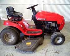 Tractor Corta Cesped- Usado