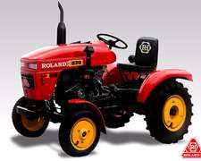 Tractor Roland H020 2wd