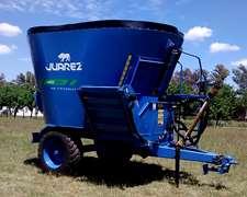 Mixer Vertical Mvj 1400 Juarez