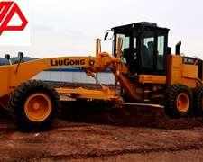 Motoniveladora Clg 4215 Liugong