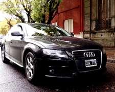 Audi A 4 Tfsi 1.8 Attraction - 2.011 / Full Servis Recien H.
